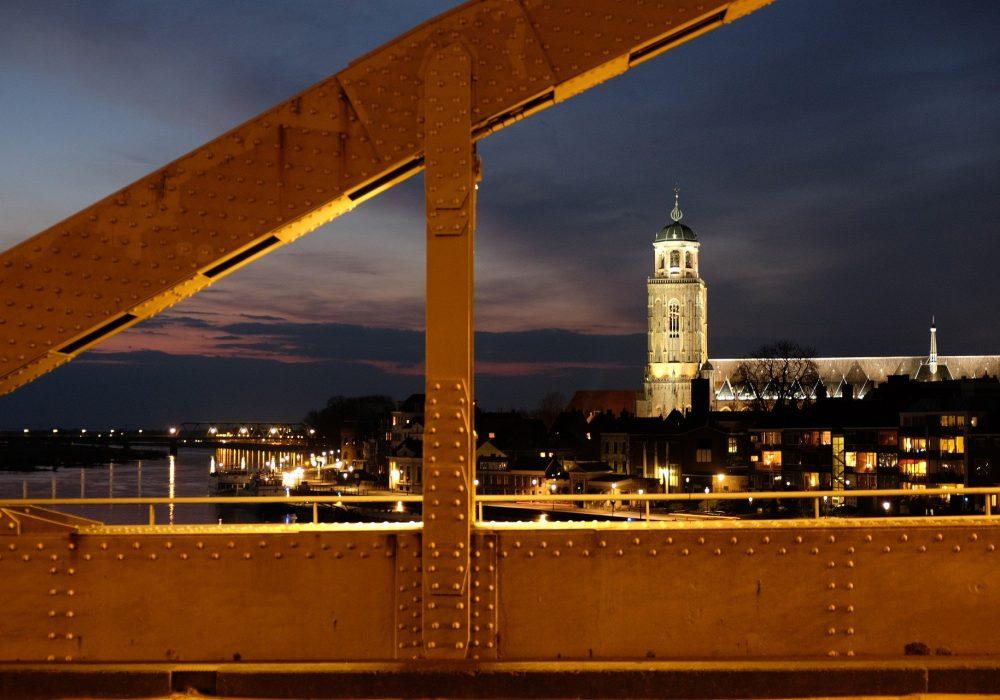 Wonen in Deventer, wat zijn de voordelen?