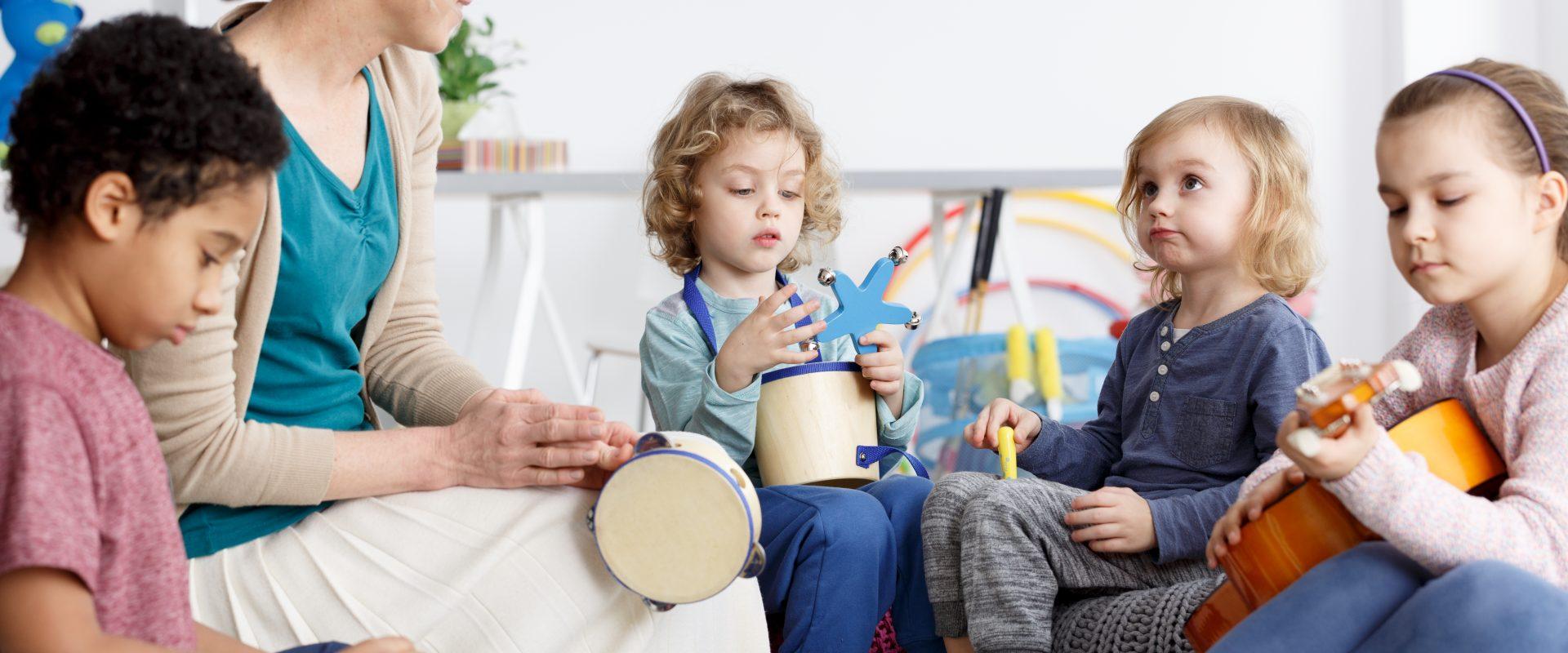 Kinderopvang tips