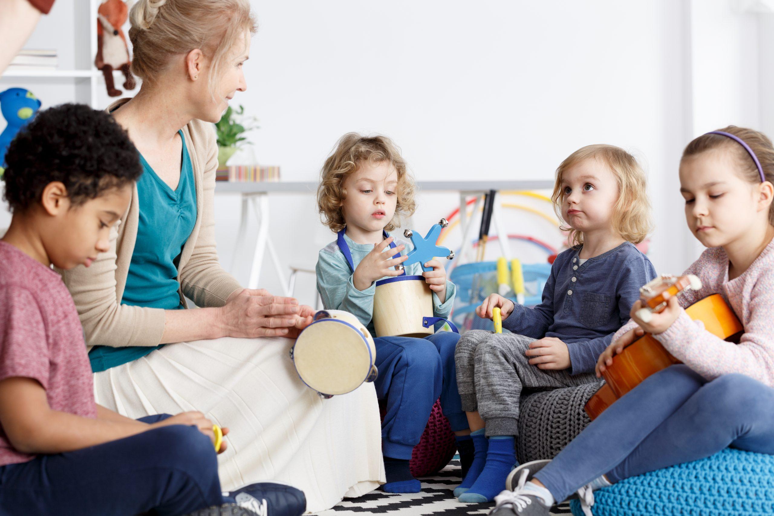 Kinderopvang kiezen? 4 tips