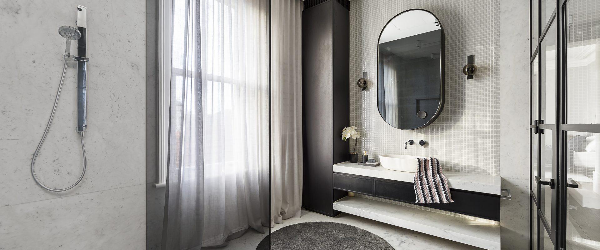 10 badkamertrends