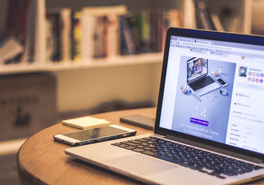Voordelen van WordPress