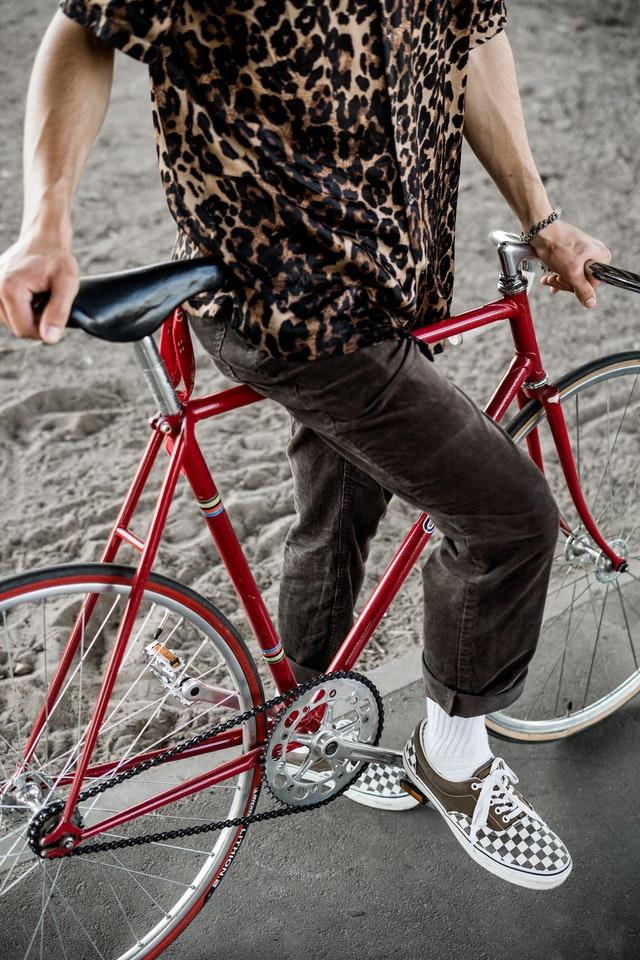 De voordelen van een fiets leasen