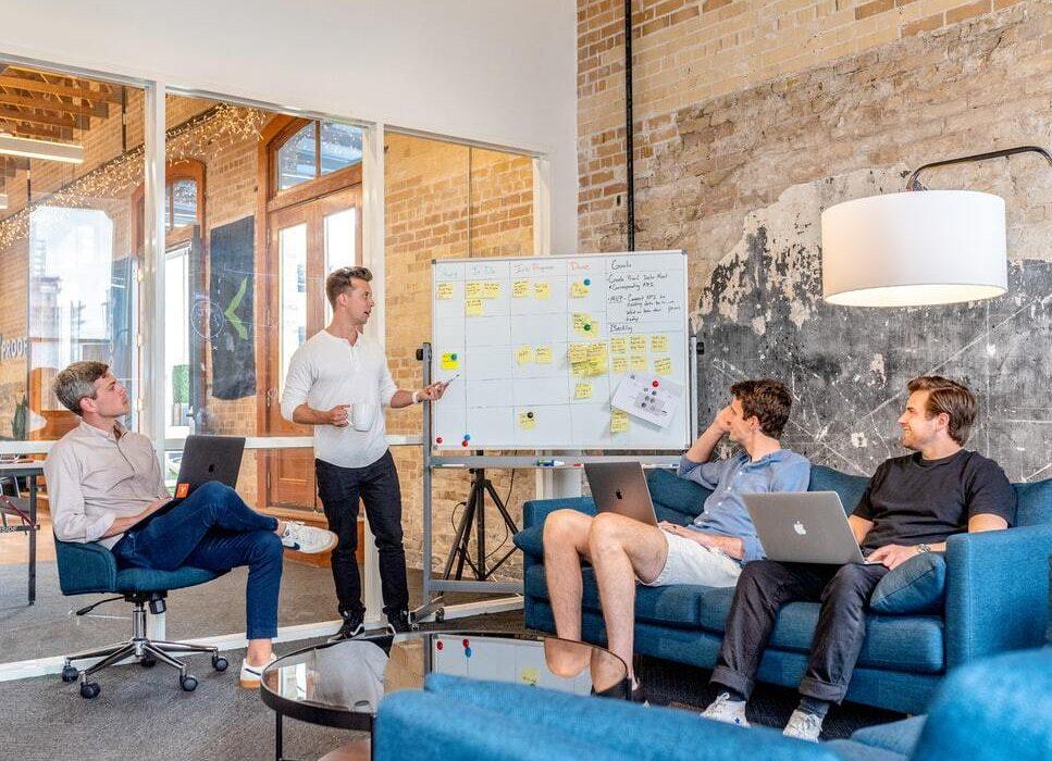 4 voordelen die linkbuilding kan doen voor jouw bedrijf