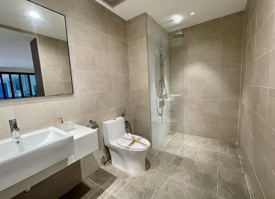 3 tips om de beste badkamertegels te kiezen!
